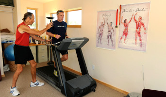 Rehab Coaching and Recovery Running